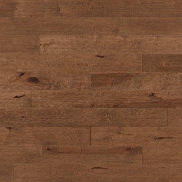 Beige Maple Hardwood flooring / Stillwater Mirage Escape