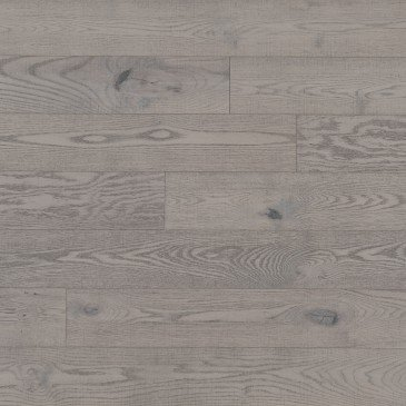 Red Oak Driftwood Character - Floor image