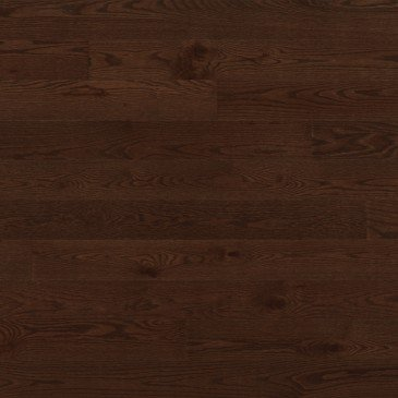 Red Oak Providence Character Brushed - Floor image