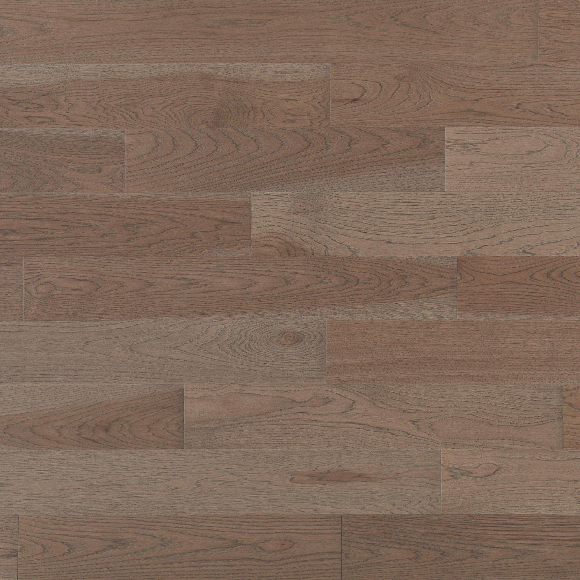 Hickory Greystone - Image plancher