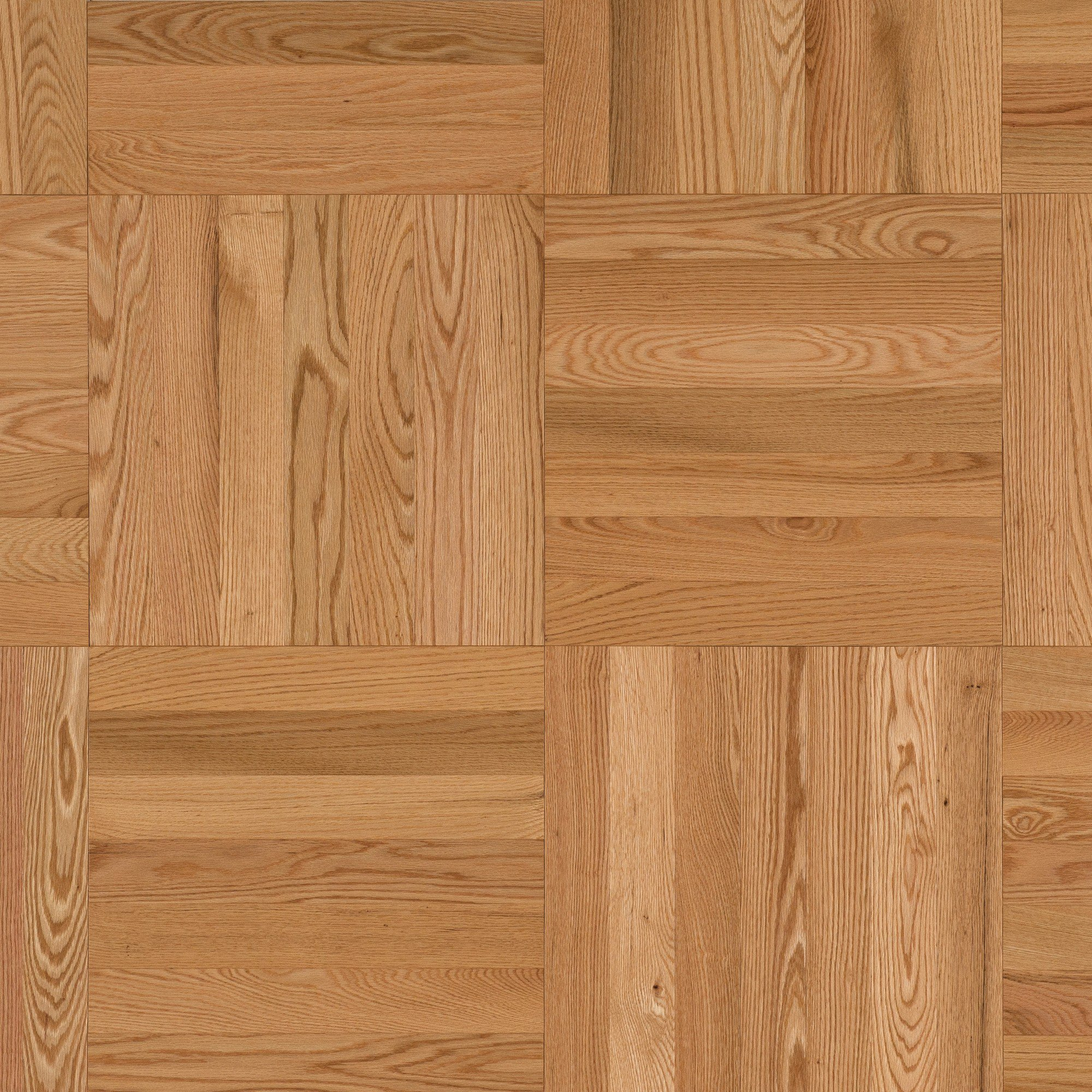 Red Oak Golden Exclusive Smooth - Floor image