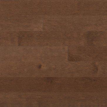 Planchers de bois franc Érable Orangé / Mirage Admiration North Hatley