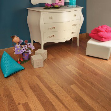 Hickory Sierra - Floor image