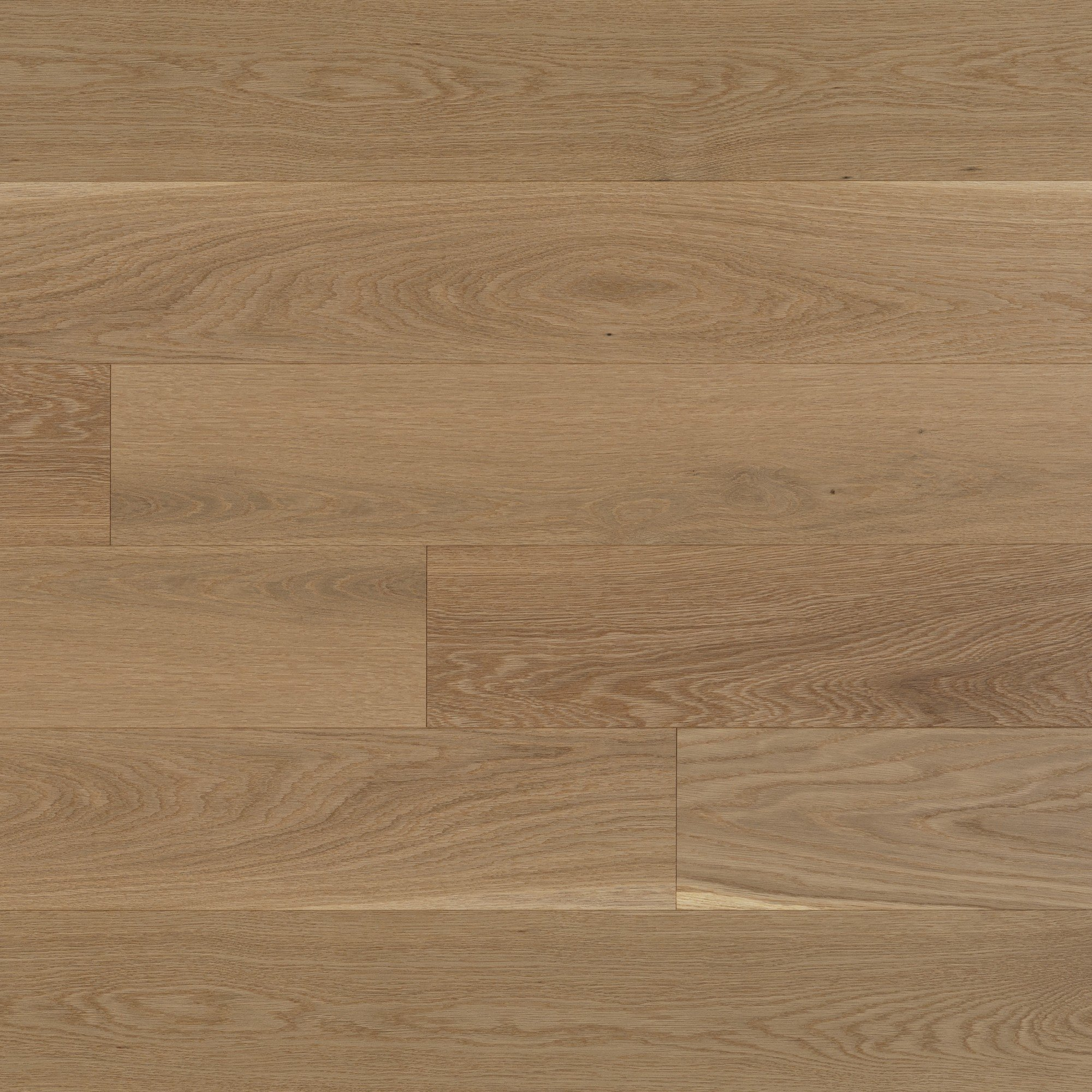 Chêne blanc Exclusive Brossé - Image plancher