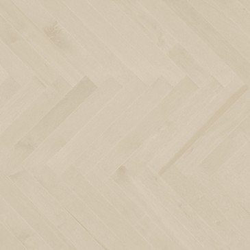 Beige Maple Hardwood flooring / Cape Cod Mirage Herringbone