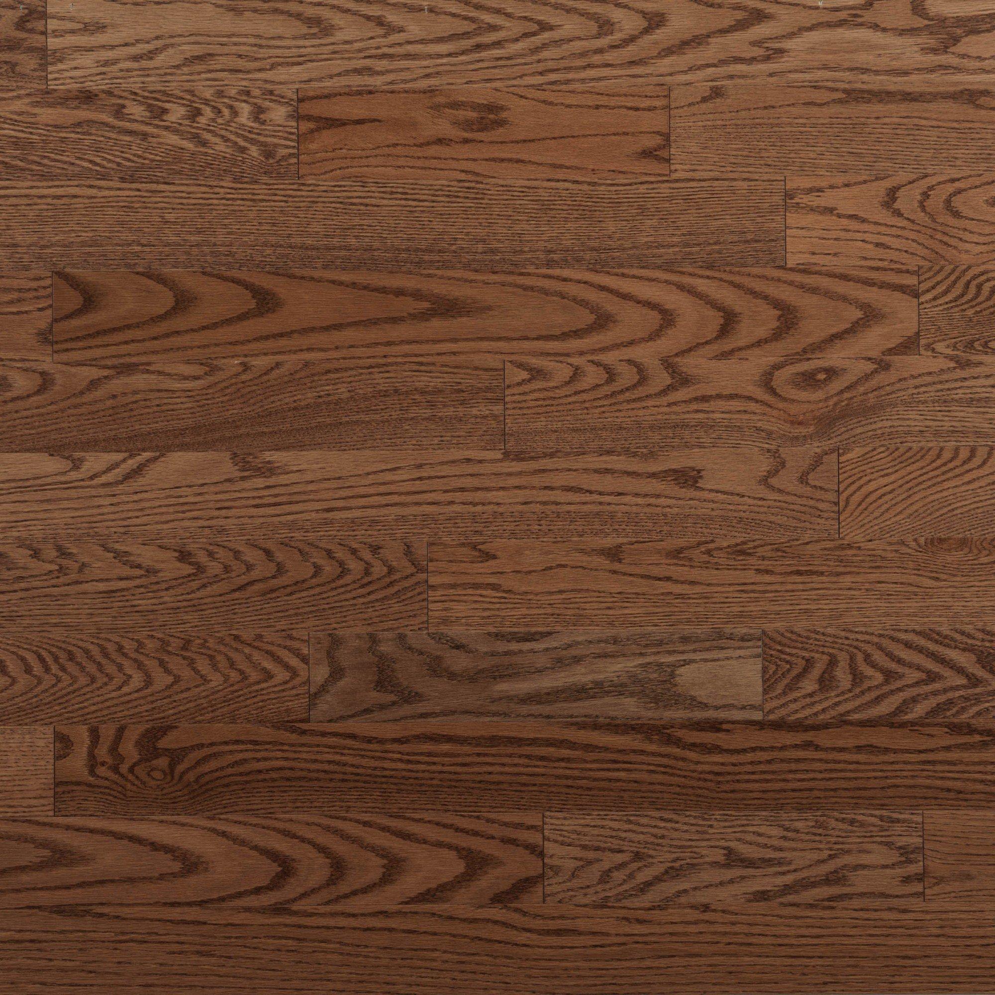 Chêne rouge Savanna Exclusive Lisse - Image plancher