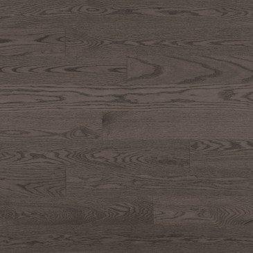 Planchers de bois franc Chêne Rouge Gris / Mirage Admiration Charcoal