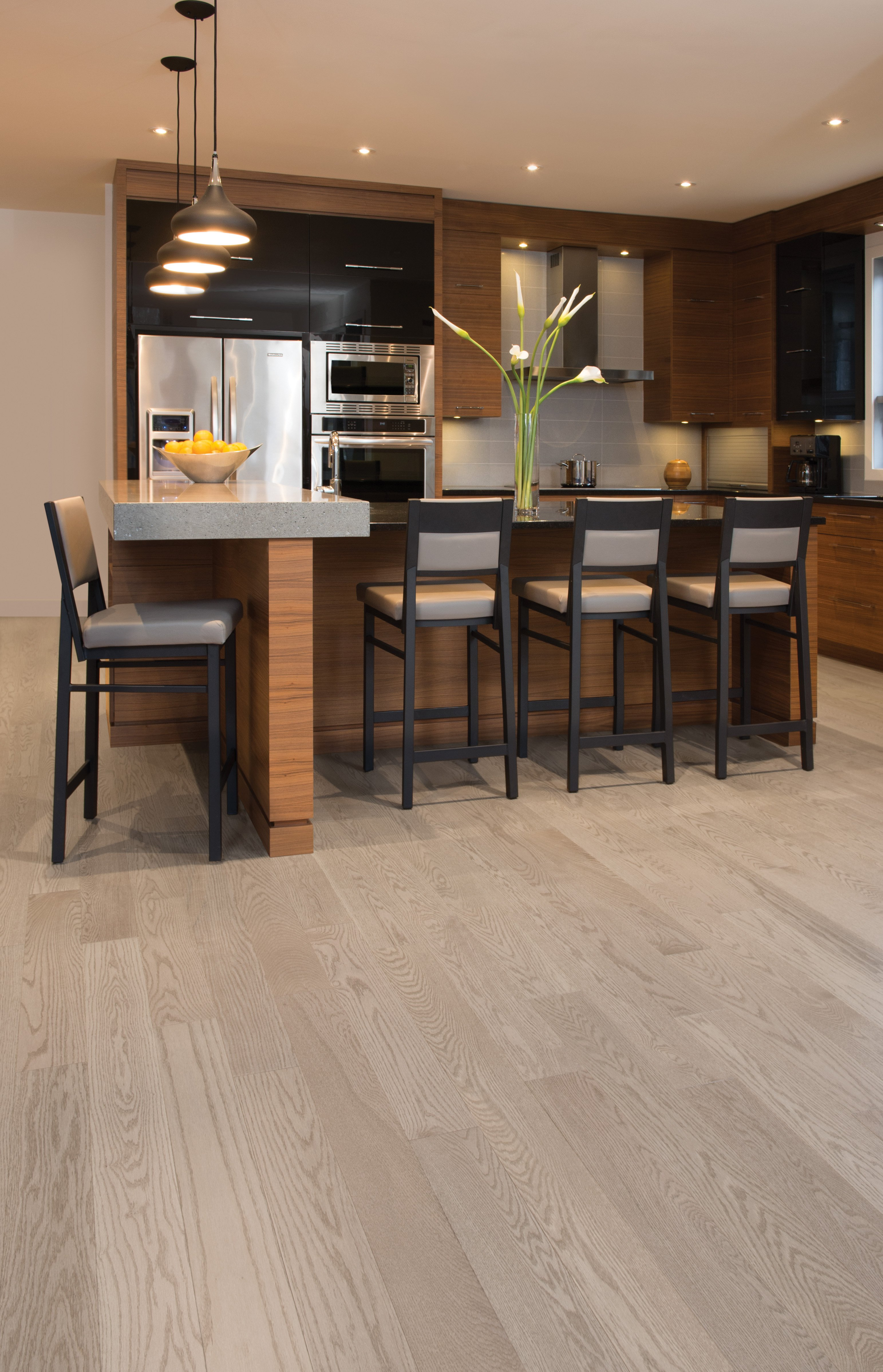 Red Oak Rio Exclusive Smooth - Ambience image