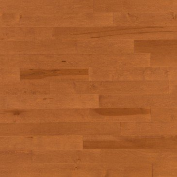 Orange Maple Hardwood flooring / Nevada Mirage Admiration