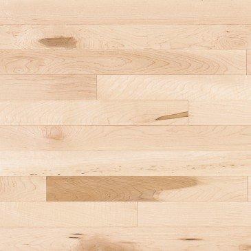 Planchers de bois franc Érable Naturel / Mirage Naturels Naturel