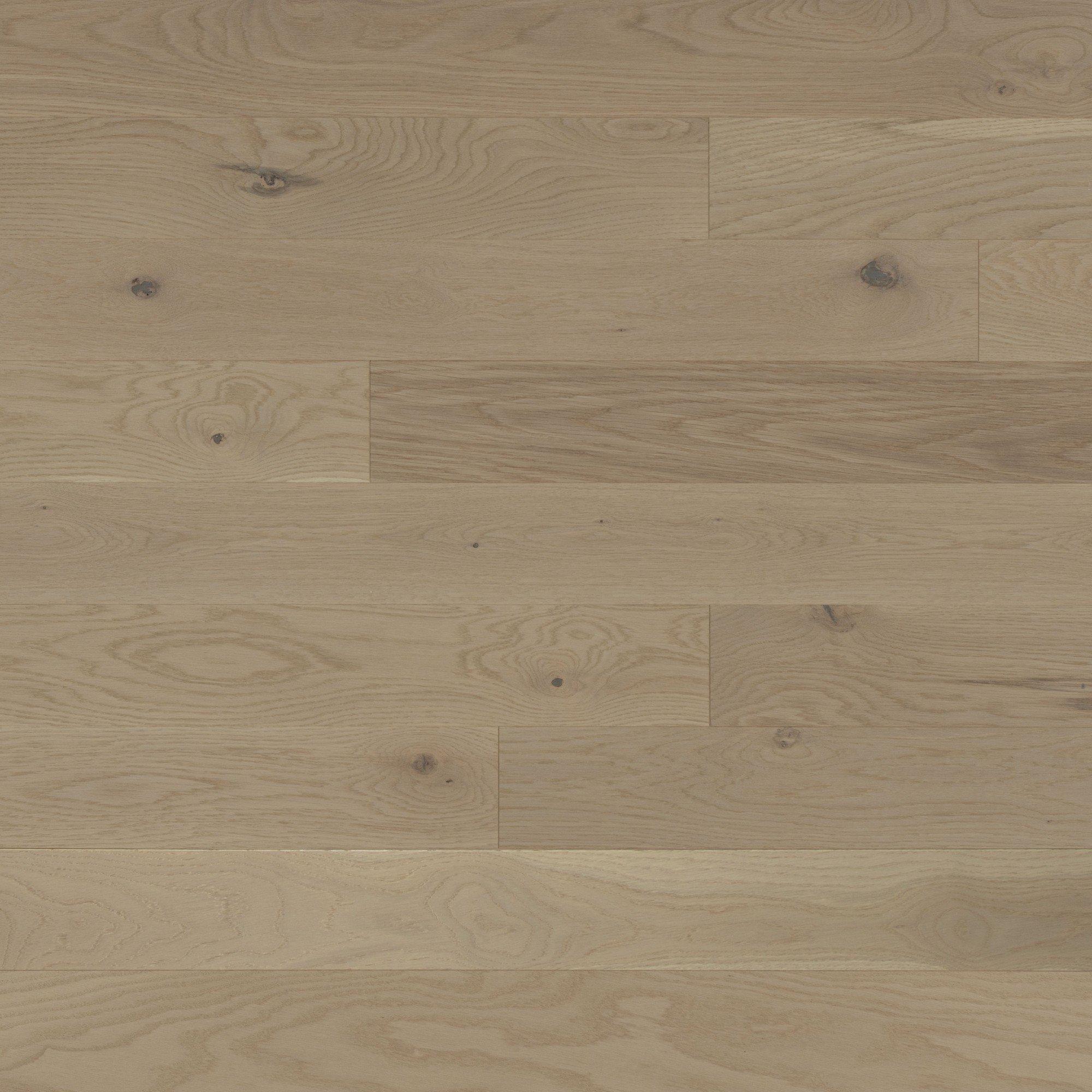 White Oak Stardust Character Brushed - Floor image