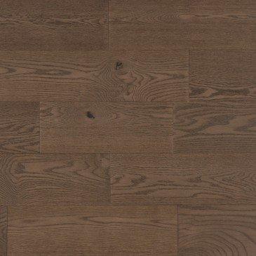 Grey Red Oak Hardwood flooring / Tree House Mirage Sweet Memories