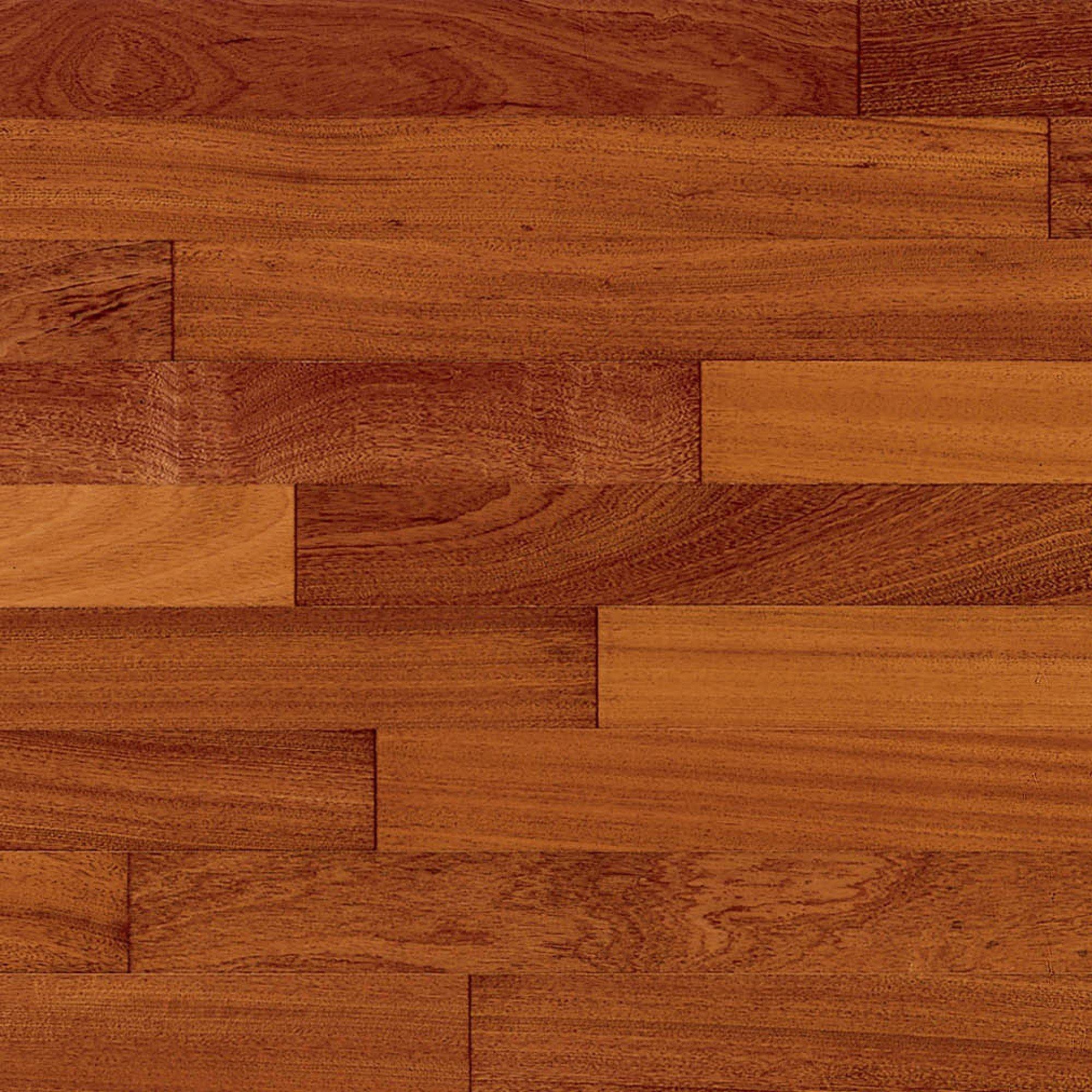 Sapele Exclusive Lisse - Image plancher