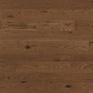 Beige Red Oak Hardwood flooring / Cold Springs Mirage Escape