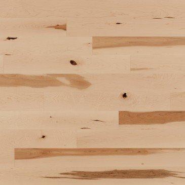 Érable Park City Caractère Engravé - Image plancher