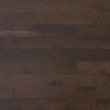 Planchers de bois franc Merisier Brun / Mirage Admiration Coffee