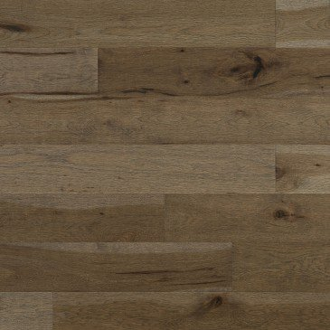 Planchers de bois franc Hickory Brun / Mirage Imagine Fossil