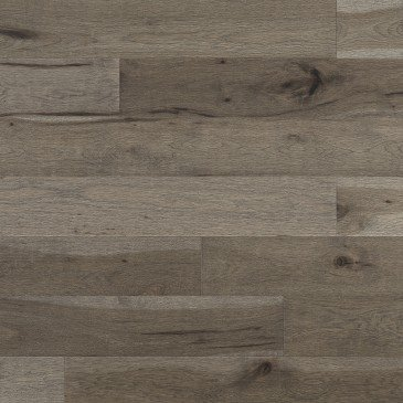 Grey Hickory Hardwood flooring / Barn Wood Mirage Imagine