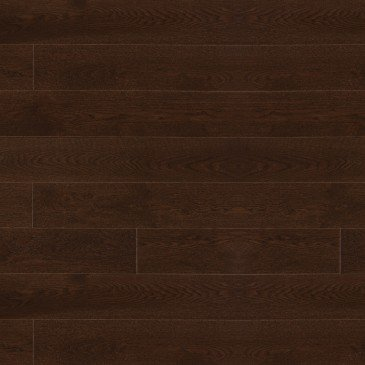 Brown Red Oak Hardwood flooring / Coffee Mirage Admiration