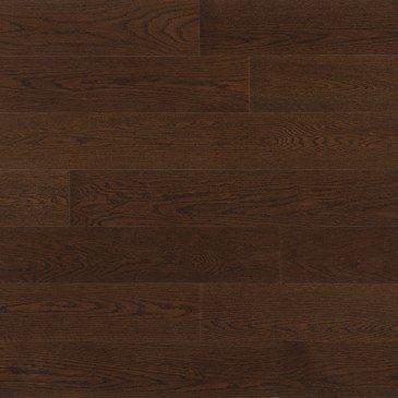 Planchers de bois franc Chêne Rouge Brun / Mirage Admiration Havana
