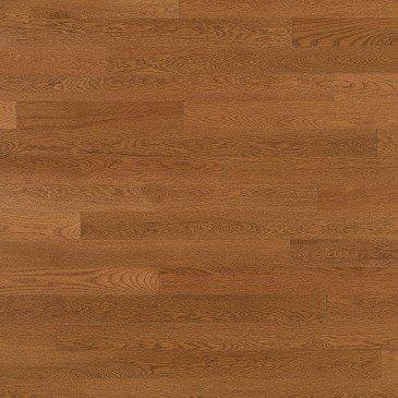 Chêne rouge Stanford Exclusive Brossé - Image plancher
