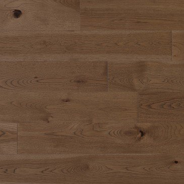 Brown Hickory Hardwood flooring / Savanna Mirage Admiration