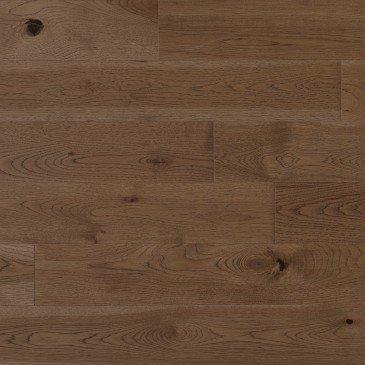 Planchers de bois franc Hickory Brun / Mirage Admiration Savanna