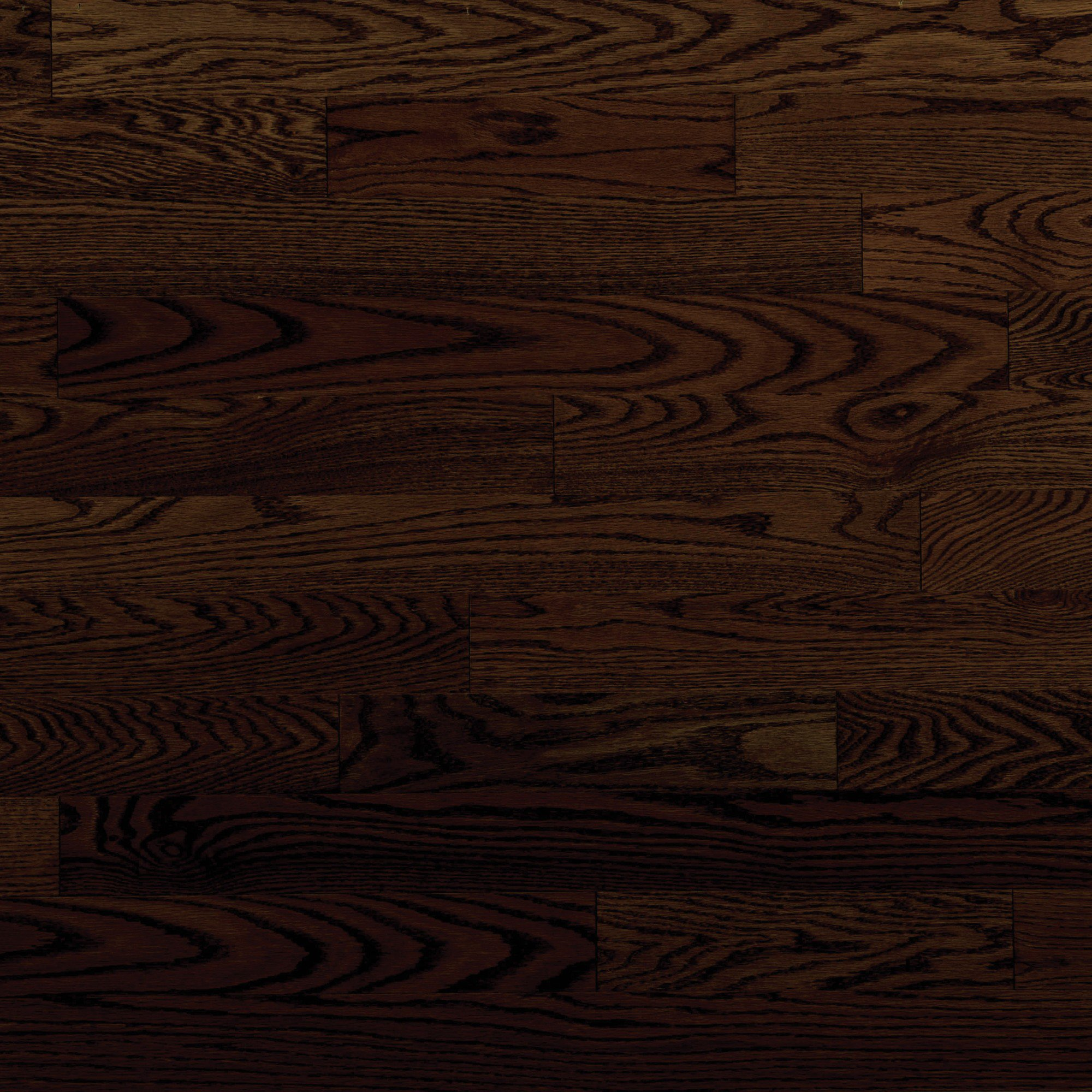 Red Oak Java Exclusive Smooth - Floor image