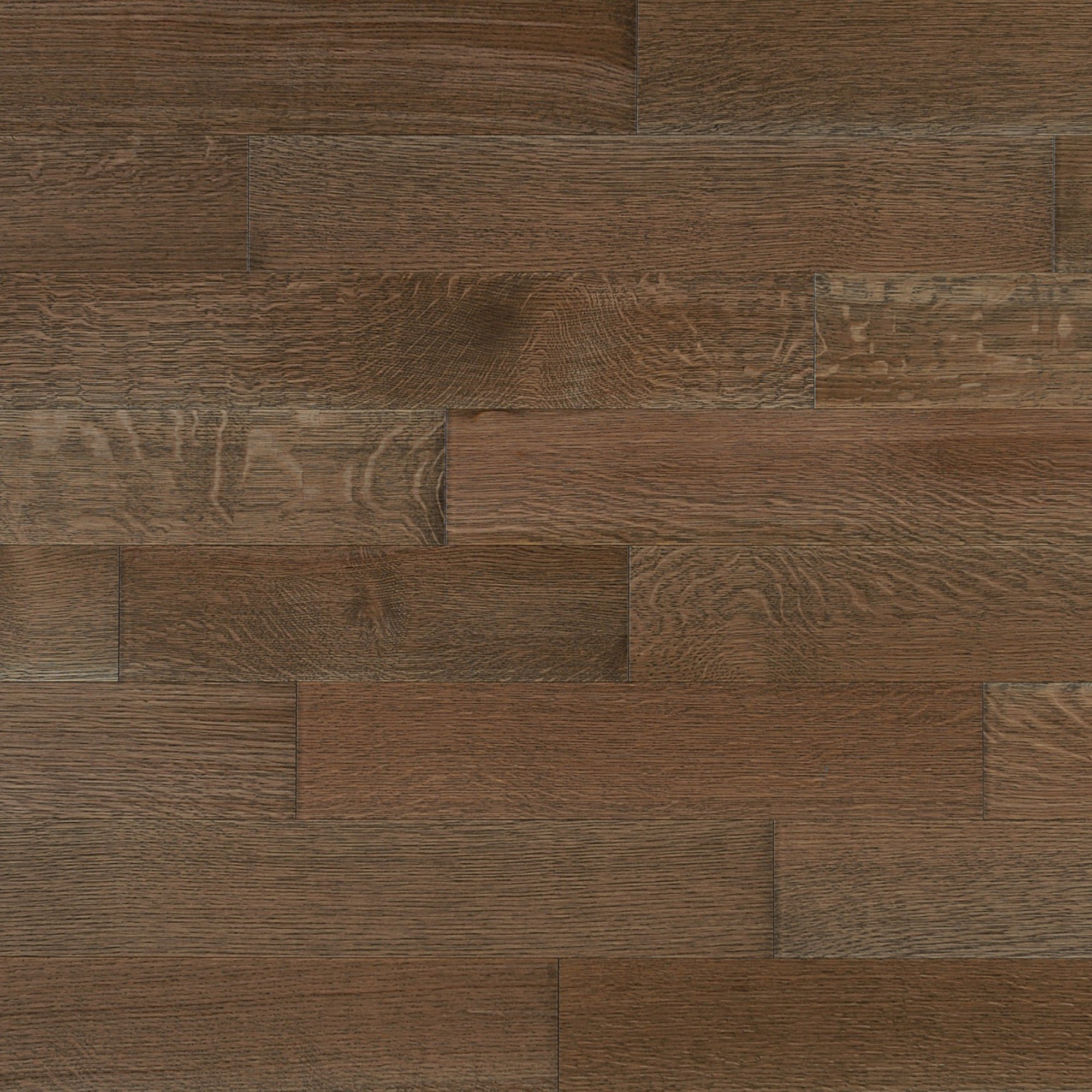 White Oak R&Q Sepia - Floor image