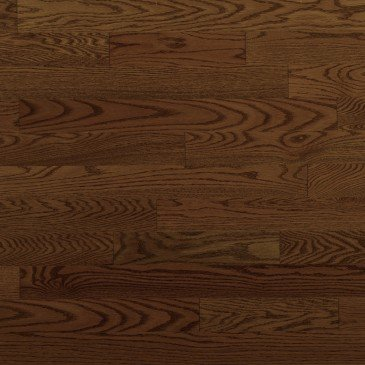 Brown Red Oak Hardwood flooring / Rich Oak Mirage Admiration