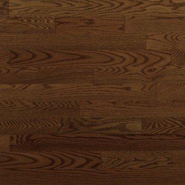 Planchers de bois franc Chêne Rouge Brun / Mirage Admiration Rich Oak