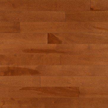 Planchers de bois franc Merisier Orangé / Mirage Admiration Auburn
