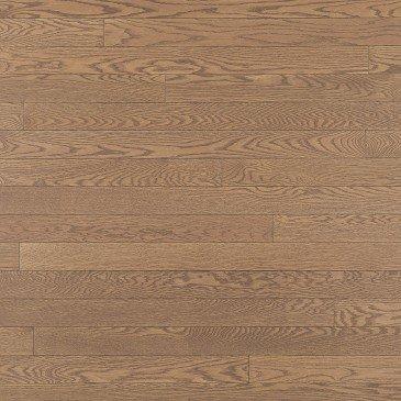Planchers de bois franc Chêne Rouge Doré / Mirage Herringbone Hudson