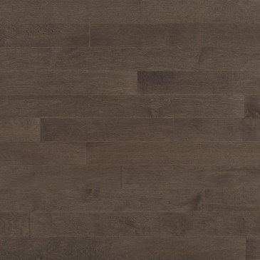 Brown Maple Hardwood flooring / Platinum Mirage Admiration