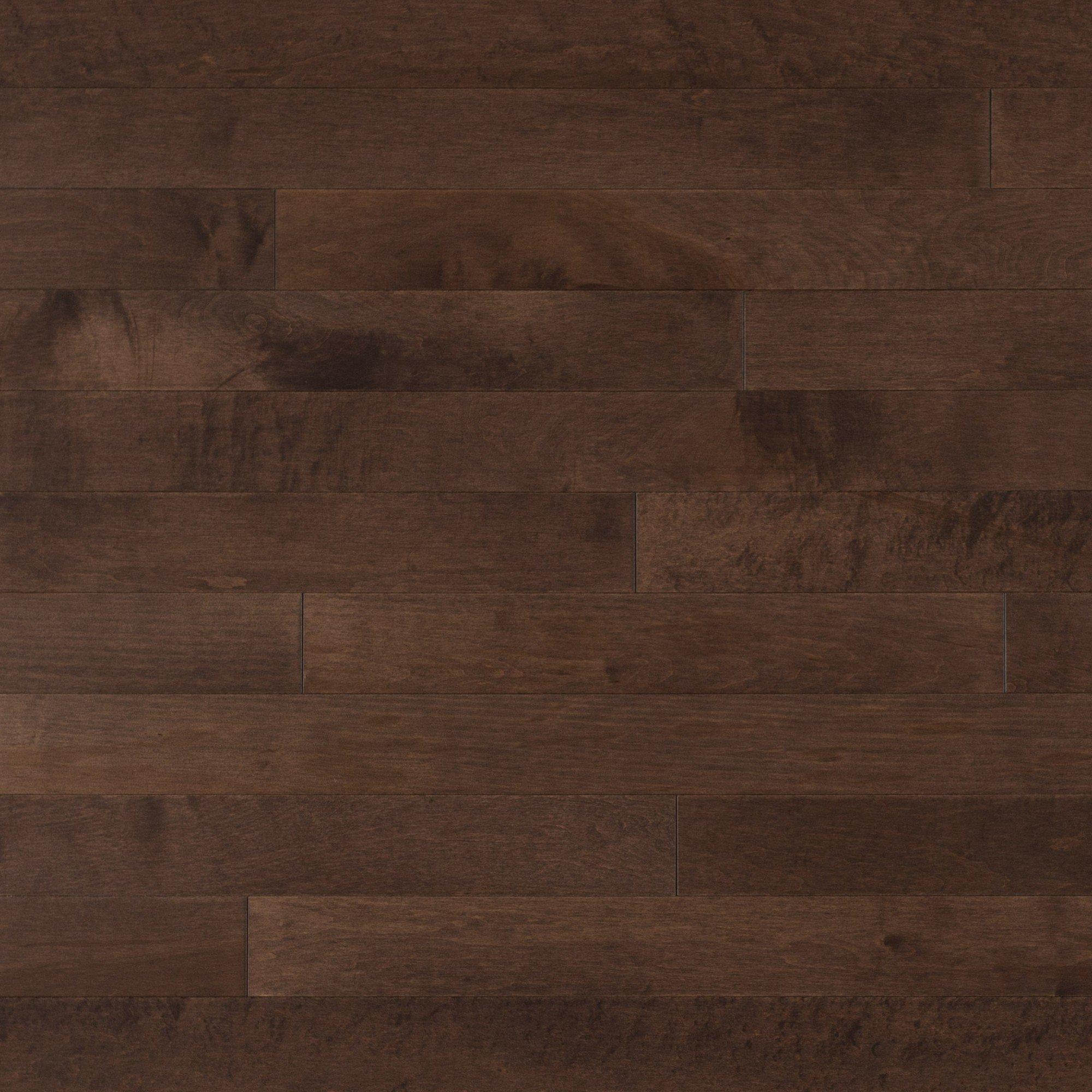 Merisier Bolton Exclusive Lisse - Image plancher