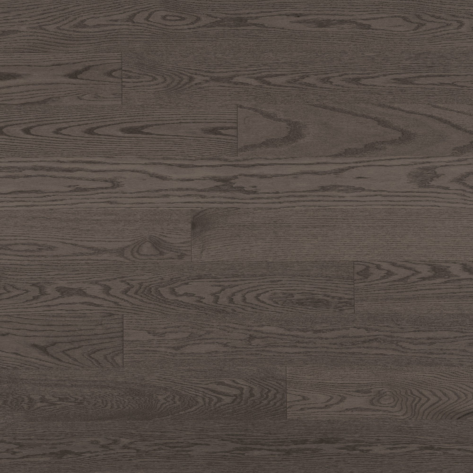 Red Oak Charcoal - Floor image
