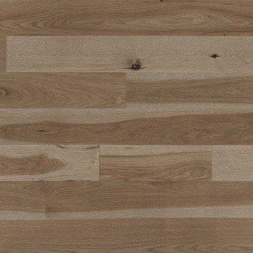 Hickory Clay Marbles Caractère Brossé - Image plancher