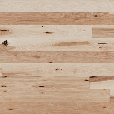 Hickory Character Brushed - Floor image