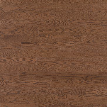 Brown Red Oak Hardwood flooring / Farnham Mirage Alive