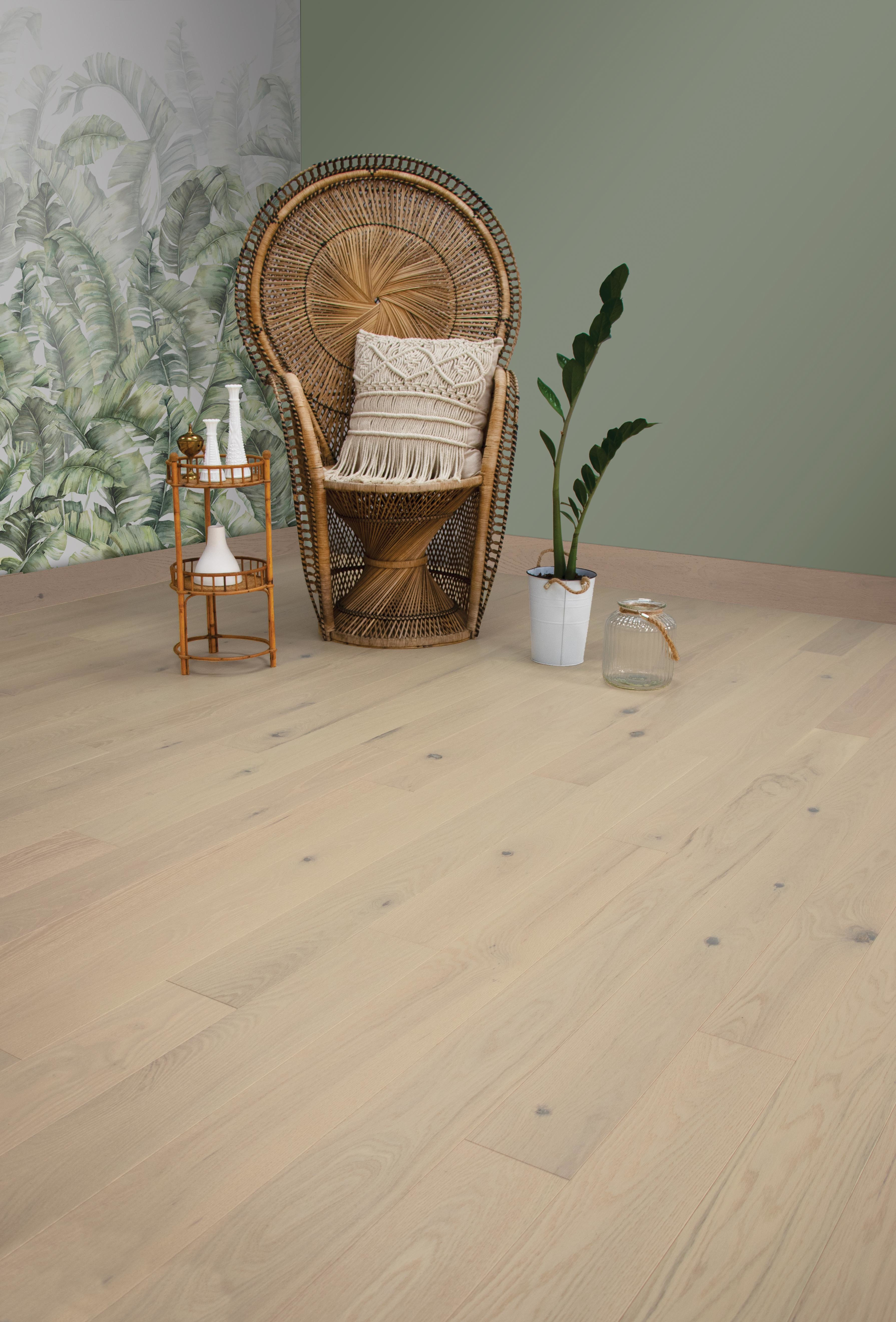 Oak Maui Character Brushed - Ambience image