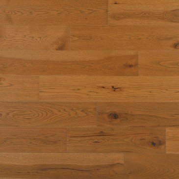 Golden Hickory Hardwood flooring / Sierra Mirage Admiration