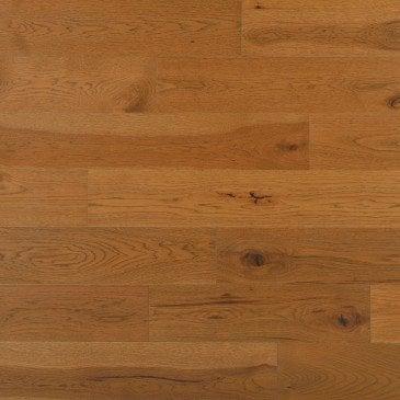 Golden Hickory Hardwood flooring / Sierra Mirage Admiration