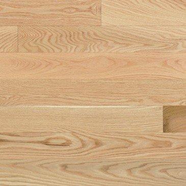 Red Oak Exclusive Brushed - Floor image