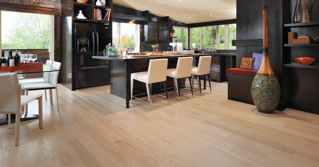 Admiration Red Oak Isla Mirage Hardwood Floors