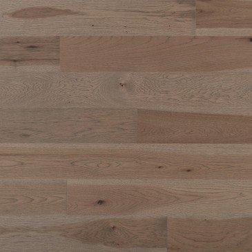 Planchers de bois franc Hickory Gris / Mirage Admiration Greystone