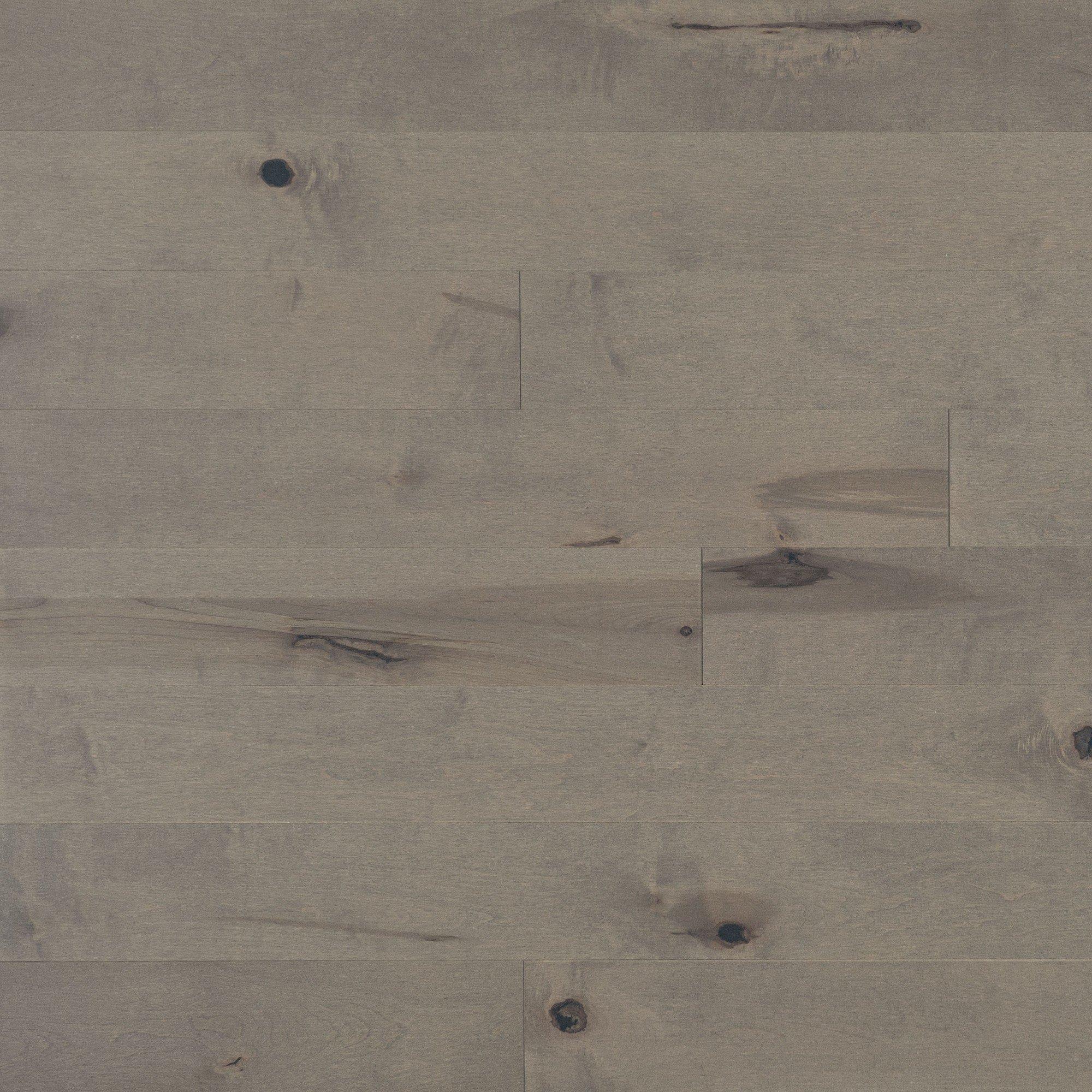 Érable Dark Leaf Caractère Prononcé - Image plancher