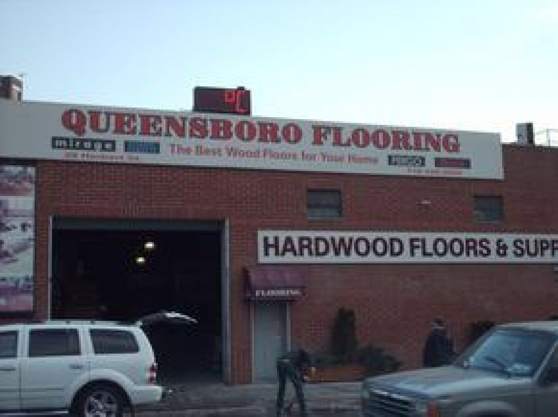 Queensboro flooring brooklyn new york mirage floors the for Hardwood floors queens ny