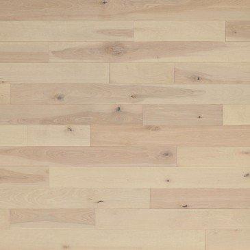 Merisier Shortbread Caractère Lisse - Image plancher