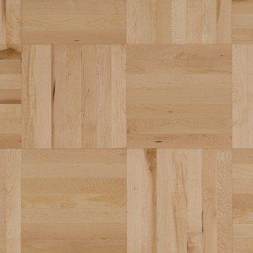Planchers de bois franc Érable Naturel / Mirage Herringbone Naturel
