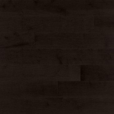 Planchers de bois franc Érable Noir / Mirage Admiration Graphite